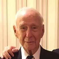 James C. Morris Sr.