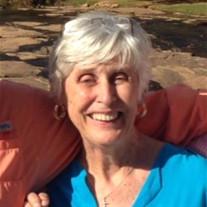 Brenda Joyce Wilson Young