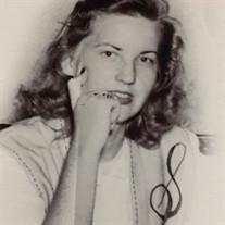 Sylvia S. Harden