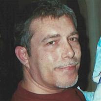 Freddie Gene Stamper