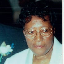 Geneva Suggs WATCH SERVICE BY CLICKING VIDEO TAB IN TRIBUTE