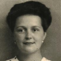 Mrs. Rachel  M. Dagenais