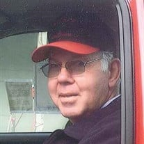 Kenneth Gene Ray