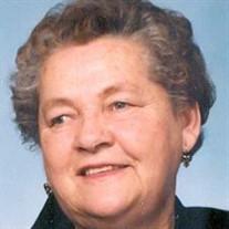 Thelma Jane Weightman