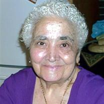 Vincenza Pandolfo