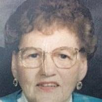 """Mary Ann """"Marion"""" Krzeminski"""