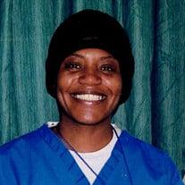 Kimmie Arlene Simpson