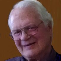 Robert P. Bucher
