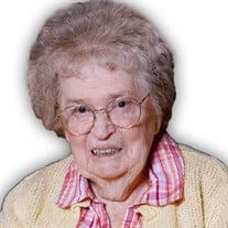 Esther L. Wheeler