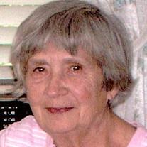 Ilene Peabody