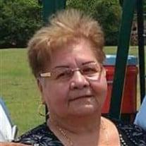 Vivian Sauseda Guzman