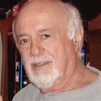 Stanley Iskowitz