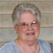 Marjorie Reid Goodwin