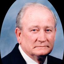 James Milton Metcalf