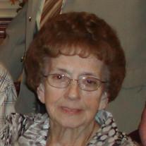 Anna Katherine Hanlon