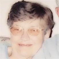 Carolyn Mae Saunders