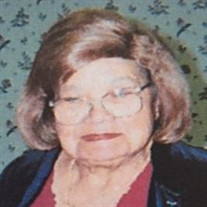 Mrs. Alberta Reed Riley