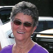 Helen Rebecca Seward