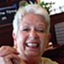 Donna G. Wilkins