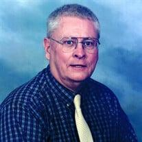 Admiral Dewey Webb Jr.