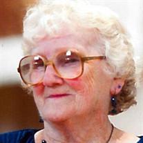 Patricia M. Hesser