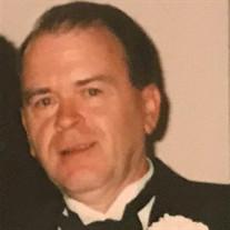 Terry Michael McCoy