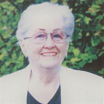 Dorothy Maxine Norden