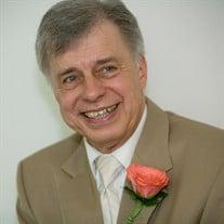 Richard Rick Woods
