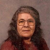 Francisca Flores