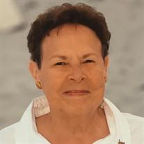 Gertrude LeBlanc Maillho