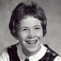 Linda Sue Ridge