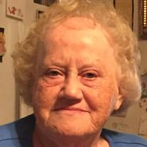 Shirley Jean Shaffer