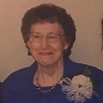 Betty Adair Haywood Kelley