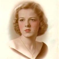 Mildred Lee Butler