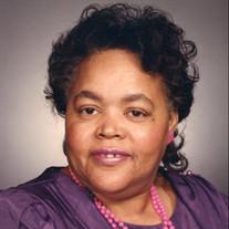 Betty  Ann Johnson