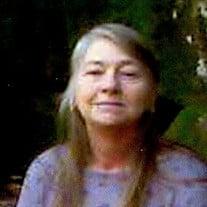 Doris Ann Willis Willcutt