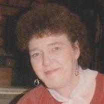 Marion Evelyn Wicklund