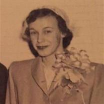 Jane Cristina Stoulig