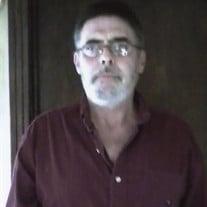"Mr. Danny Eugene ""Bubba"" Phillips"