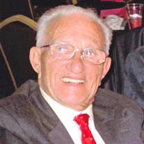 MANUEL GARCIA JR.