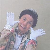 Janice Rozella (Cline) LaFollette