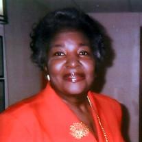 Jacqueline Bethea