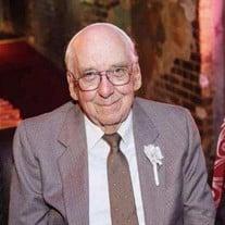 Elmer L Hagen