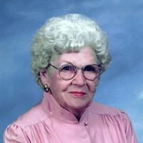 Mrs. Daisy Belle Osborne Polson