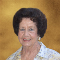 Mrs. Etta Mae Craft