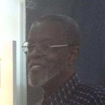 Sylvester Edward Lloyd Sr.