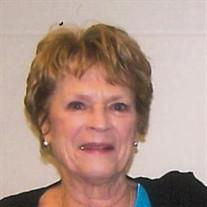 Betty Jean  Ronayne