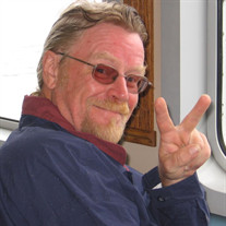 Mr. Larry Alexander Lough