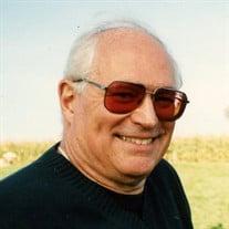 Evergisto Ramos Jr.