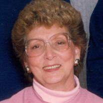 Nancy Gilley Seybert